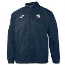 Lisneal College Campus II Rainjacket Navy - Adults
